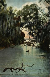 Old South Canal