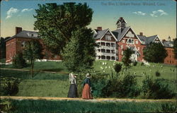 The William L. Gilbert Home and Grounds