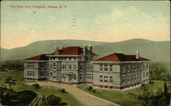 The New City Hospital