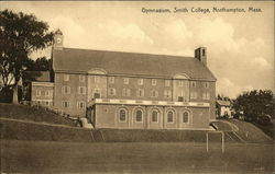 Gymnasium at Smith College