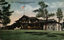 The Country Club, South Highlands