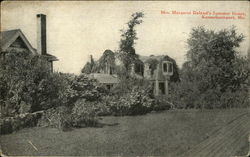 Mrs. Margaret Deland's Summer House