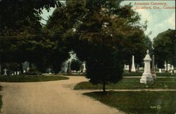 Avondale Cemetery and Grounds