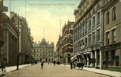Toronto Street and Post Office