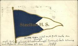 Steelton H.S