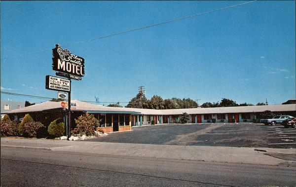 Motel  King City Ca