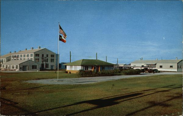Texas gulf sulphur company buildings beaumont tx for Sander s motor co beaumont tx