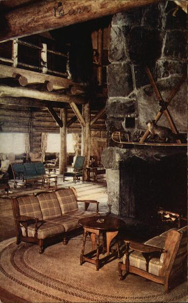 Hollywood Hills Hotel And Cottages Old Forge New York