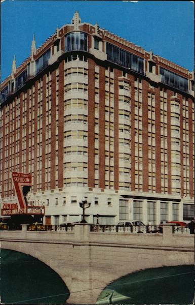 Nevadas Mapes Hotel Reno, NV