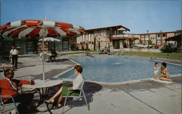 Concord Inn California