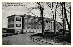 The Mather Hospital