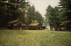 Camp Wawenock for Girls