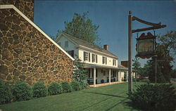 Historic Smithville Inn