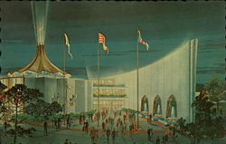 Vatican Pavilion, New York World's Fair