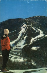 Roland E. Peabody Memorial Slopes, Cannon Mountain