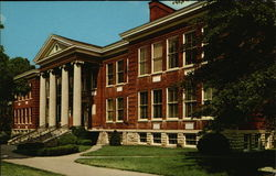 Roark Building, Eastern Kentucky University