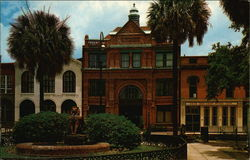 Savannah Chamber of Commerce