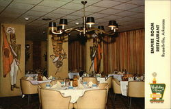 Holiday Inn Russellville - Empire Room Restaurant