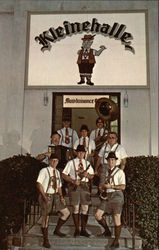 The Hi Toopers Band