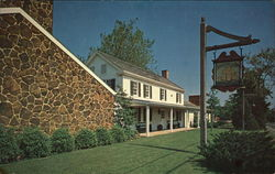 Historic Smithville Inn Near Atlantic City