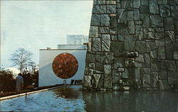 The Japan Pavilion, New York World's Fair