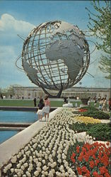 Unisphere, New York World's Fair