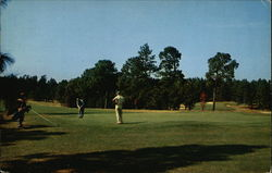 View of 6th Hole, No. 1 Course