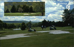 The Shawnee Golf Course