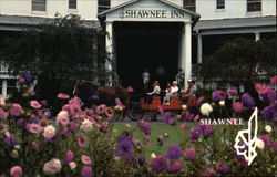 The Historic Shawnee Inn
