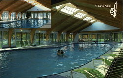 Shawnee Inn Pool