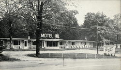 Bluestone Motel