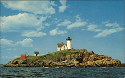 Nubble Light (Cape Neddick)
