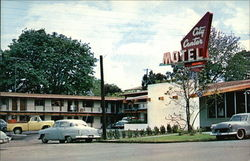 City Center Motel - Luxury at Economy Prices