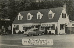 The Terrapin Restaurant