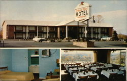 Colonial Crest Motel & Restaurant