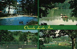 Osceola Lake Inn