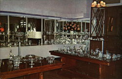 Hawkes Crystal Shop