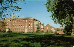 Danbury State Teachers College