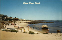Black Point Beach
