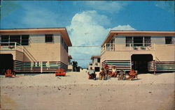Windswept Beach Front Cottages