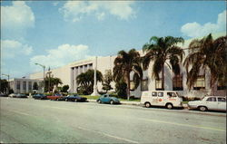 Hillsborough County Court House