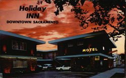 Holiday Inn, Downtown Sacramento