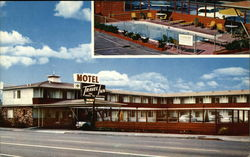 San Carlos Travel Inn Motel, 950 El Camino Real