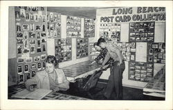 Long Beach Post Card Club