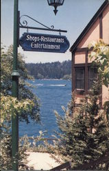 Old World Charm at Beautiful Lake Arrowhead Village