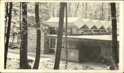 Epworth Center, Camp Aldersgate