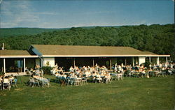 Dinner on the Hill, Capon Springs and Farms