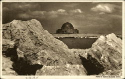 Adler Planetarium and Astronomical Museum, South Park Commissioners