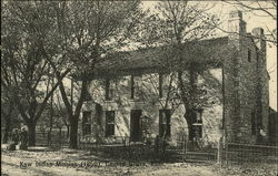 Kaw Indian Mission (1850)