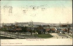 Pennsylvania Steel Works